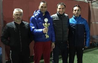 Zes 3 ayda Zonguldak 3.cüsü oldu