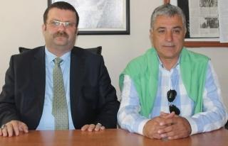 "Caner: ""Sanayicisi, işadamı Zonguldakspor'a sahip..."