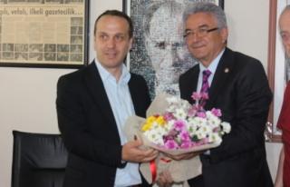 """KGD, Milletvekillerine """"Birlik"""" çağrısı yaptı"""