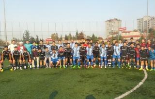 Zes, Beşiktaş'a mağlup oldu