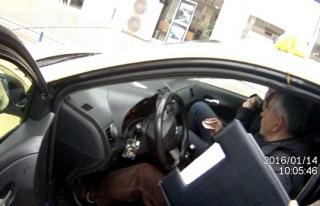 Zabıtadan taksilere sivil denetim