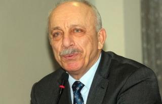 Engelli Vatandaşa Milletvekili Özbakır sahip çıktı