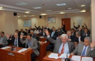 Il genel meclisi öğrenci pansiyonu konusunu görüşecek