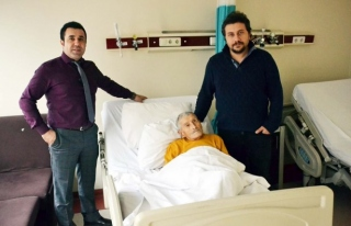 Anadolu Hastanesi sağlıkta büyük bir başarıya...