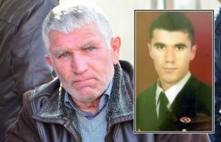"""Zonguldaklı şehidin babası: """"üç ay önce nişanlanmıştı"""""""