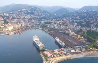Zonguldak'ta yaşayan yabancı sayısı belli oldu