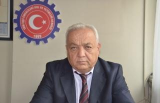 Türkiye genelinde daire dağıtımı yapılmaktadır