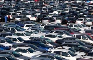 Zonguldak´ta trafiğe kayıtlı araç sayısı...