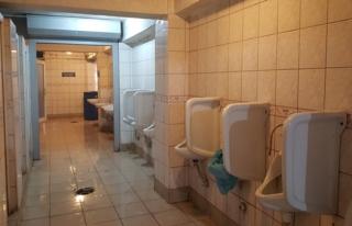 Esnaf umumi tuvaletlerin denetlenmesini istiyor