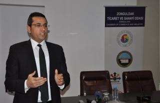 UMEM beceri'10 bilgilendirme toplantısı yapıldı