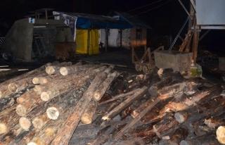 Kaçak maden ocağında gaz zehirlenmesi: 2 ölü