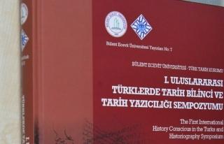 I.Uluslararası Türklerde Tarih Bilinci ve Tarih...