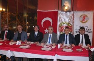 Demirci: ´´ Zonguldak'ın sorunu işsizlik´´