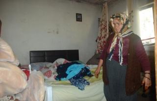 Türköz ailesi ipotek'in kaldırılmasını istiyor