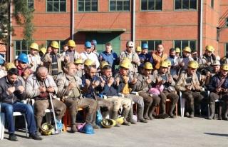 Maden işçilerinden,18 mart şehitler günü ve maden...