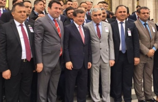 TTK´ya işçi alımı için Başbakan ile görüştüler