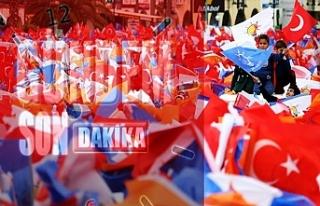 AKP, FETÖ ile beraber demediniz!