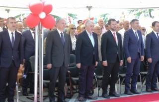 Akçakoca artık Türkiye markasıdır...