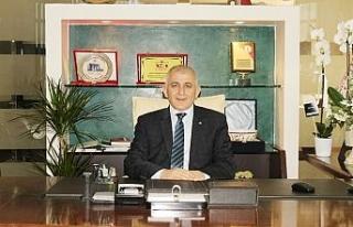 """DTSO Başkanı Şahin """"Yeni yönetim sistemi ülkemize..."""