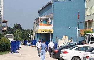 Düzce'de oylar yeniden sayılmaya başladı