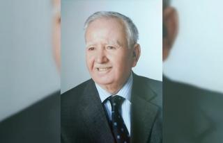 İşadamı Hacı Kamil Öztürk hayatını kaybetti