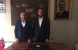 """Kıraç, """"Türk Milleti tercihini Cumhur İttifakı'ndan..."""