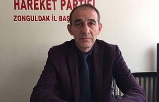 MHP'den 'Bakan' talebi!