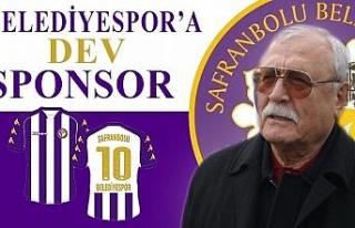 Safranbolu Belediyespor'a dev sponsor iddiası