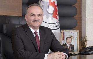 Bakan Özlü'den Düzce'ye arıtma tesisi müjdesi