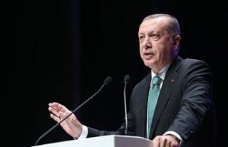 Başkan Erdoğan, süreyi uzattı