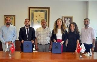 Düzce Üniversitesi yeni bir işbirliğine imza attı