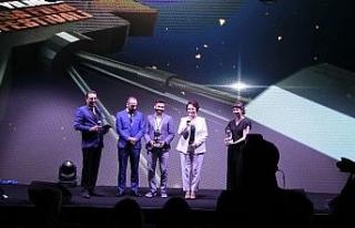 En İyi Belgesel Film' ödülünü kazandı