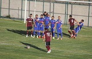 Kardemir Karabükspor, Elazığspor ile 2-2 berabere...