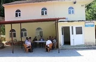 Kaymakam Demirel köylerde çalışmaları inceledi!