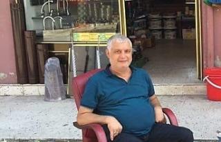 Mustafa Aygün Hakka yürüdü
