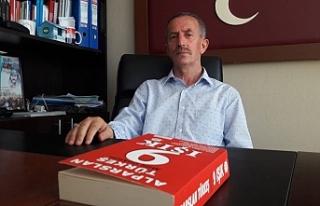 Zonguldak, sele kapılmış kütük gibi!
