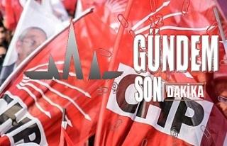 Zonguldaklı vekiller kurultay bildirgesine imza attı