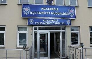 Zehir Taciri operasyonu!.. 2 kişi tutuklandı