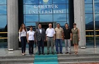 ASELSAN ile Karabük Üniversitesi arasında iş birliği