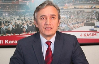 Ayan Ak Parti Milletvekillerine çağrıda bulundu