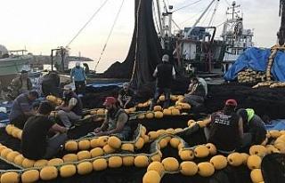 """Balıkçılar 1 Eylül'de """"Vira bismillah""""..."""