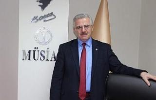 MÜSİAD'dan yeni ekonomik modele tam destek