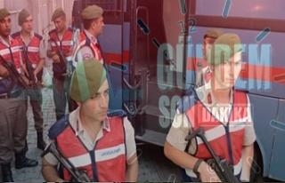 Zonguldak'ta 43 sanıklı FETÖ duruşması!..