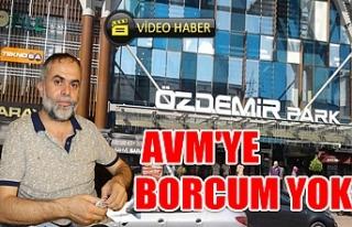 AVM'ye borcum yok!..