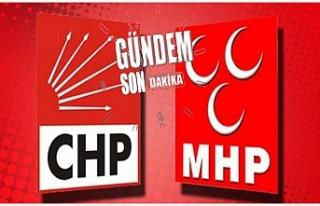 CHP'den MHP'li Soydaş'a cevap!