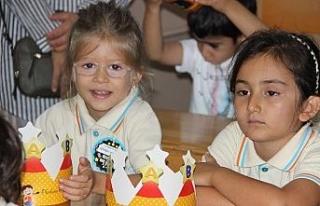 Düzce'de 69 bin 681 öğrenci ders başı yapıyor