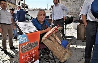 Karabük'te Ahilik Haftası kutlamaları