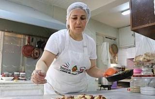 BEÜ'den Zonguldak yemekleri çalışması!..