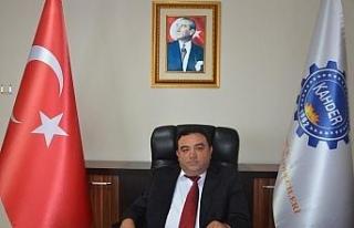 """Murat Orhan: """"Hakim hissedarlar KARDEMİR AŞ. ile..."""