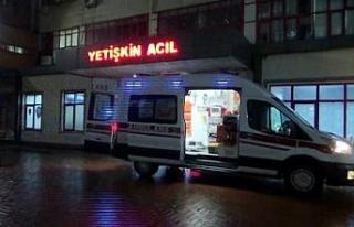 Zonguldakta şarbon endişesi!..